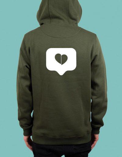 fakelove_olive_hoodie_back