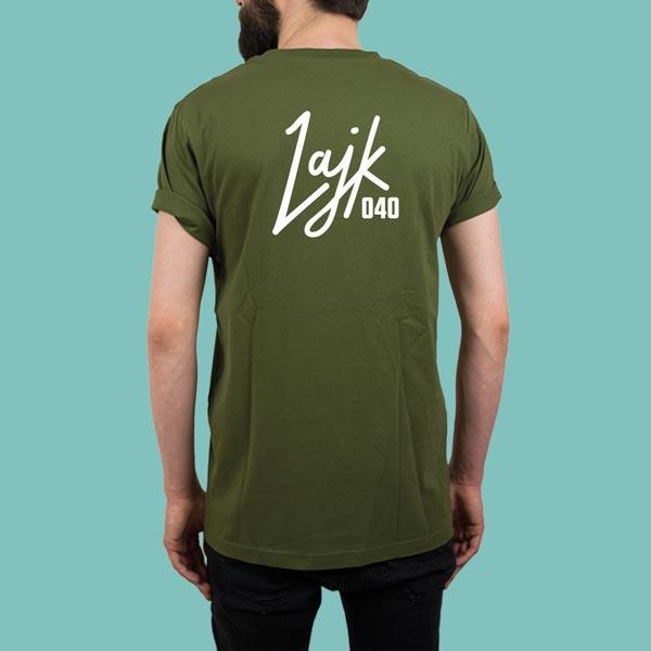 LAJK 040 | Shirt