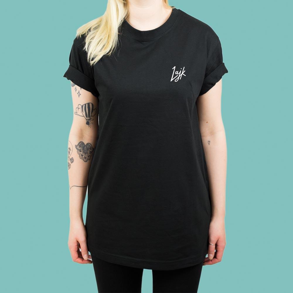 LAJK 040 | Shirt im Boyfriend Style